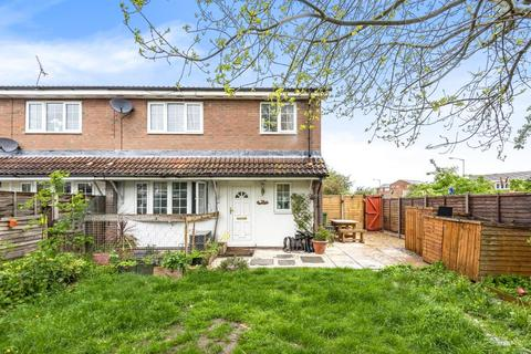 2 bedroom semi-detached house for sale - Aylesbury,  Buckinghamshire,  HP21