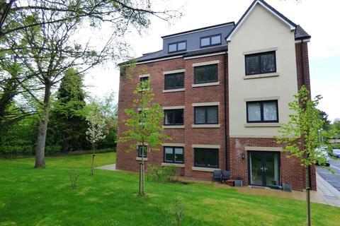 2 bedroom apartment for sale - Aston Court, The Fairways, Morpeth, NE61