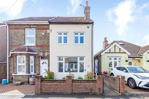 3 bedroom semi-detached house for sale - Wolseley Road, Rush Green, RM7