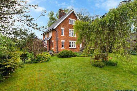 5 bedroom detached house for sale - Foxcovert Farm, Huggate, Driffield, YO25 9JX