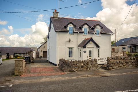 3 bedroom detached house for sale - High Street, Bryngwran, Holyhead, Ynys Mon, LL65