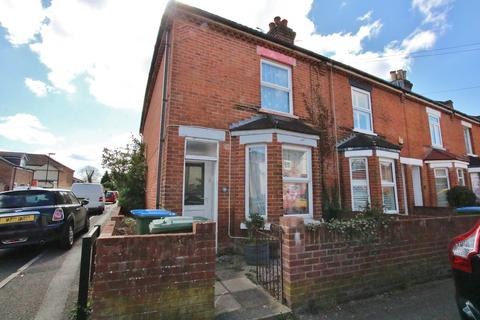 3 bedroom end of terrace house for sale - Henry Road, Southampton