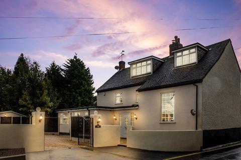 4 bedroom farm house for sale - 8 Main Road, Elvaston DE72 3EQ
