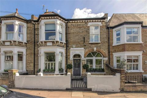 5 bedroom terraced house for sale - Mallinson Road, SW11