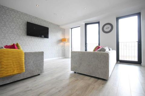2 bedroom apartment for sale - Roper Court, George Leigh Street, Ancoats