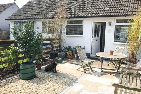 Terraced bungalow for sale - Fairlight Chalets, Salterns Lane, Hayling Island