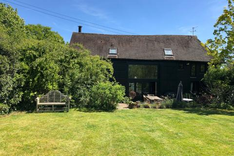 5 bedroom barn conversion for sale - Marringdean Road, Billingshurst, West Sussex