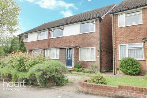2 bedroom maisonette for sale - Avenue Close, Harold Wood