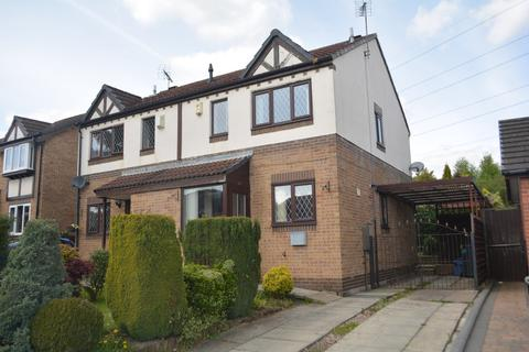 3 bedroom semi-detached house for sale - Fernleigh Drive, Brinsworth, S60 5PJ