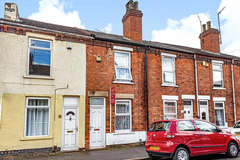 2 bedroom terraced house for sale - Thesiger Street, Lincoln, LN5