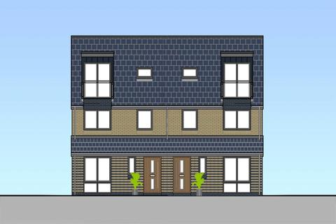 3 bedroom semi-detached house for sale - Plot 41 The Hazel, 6 St Vincent's, NG34