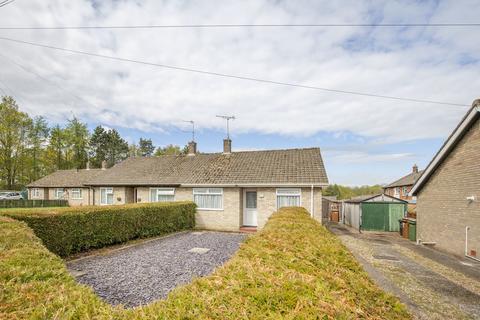 2 bedroom semi-detached bungalow for sale - Boston Close, Dereham
