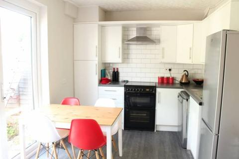 4 bedroom house share to rent - 4 En suite Room inclusive of bills - Boughton Avenue