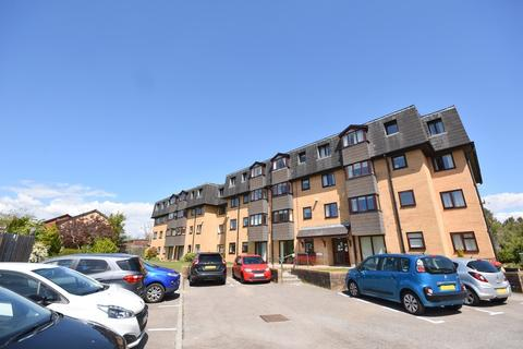 1 bedroom apartment for sale - Flat 27, Westwood Court, Stanwell Road, Penarth, Vale of Glamorgan, CF64 2EZ