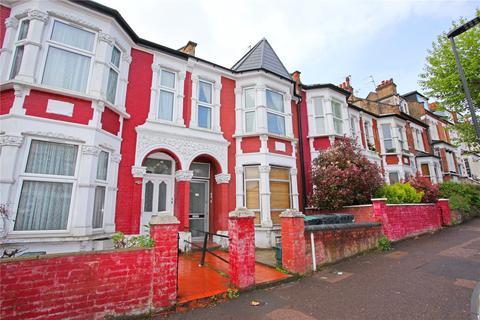 2 bedroom apartment to rent - Burgoyne Road, Harringay Ladder, London, N4