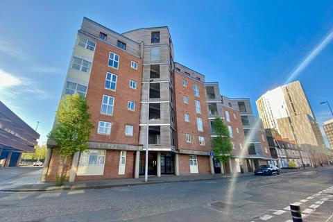 1 bedroom barn conversion to rent - Meridian Point, CITY CENTRE, Coventry CV1