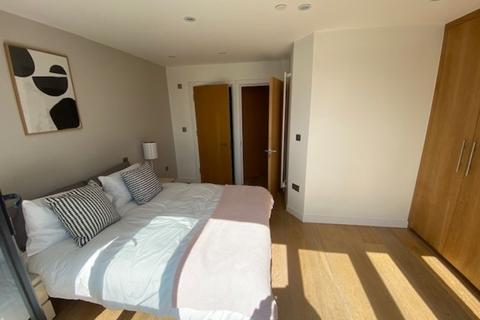 1 bedroom in a house share to rent - Tiller Road