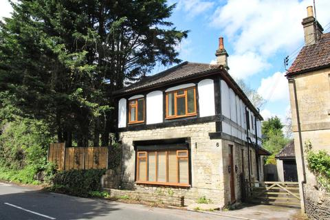 4 bedroom detached house for sale - Lower Stoke, Limpley Stoke
