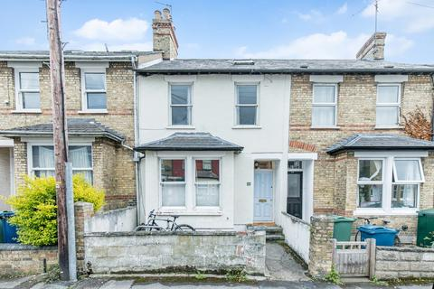 3 bedroom terraced house for sale - Bullingdon Road, East Oxford, OX4