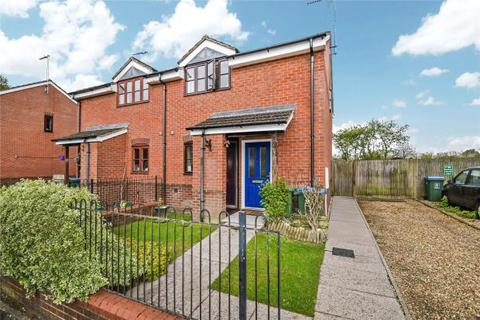 2 bedroom semi-detached house for sale - Griffin Field, Stewkley