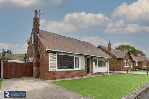4 bedroom detached bungalow for sale - Marl Avenue, Penwortham