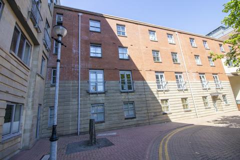 2 bedroom apartment for sale - St James Mansions, Mount Stuart Square