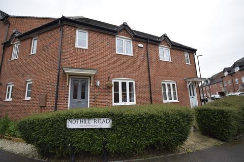 3 bedroom townhouse for sale - Nothill Road, Hilton, Derby, DE65 5BL