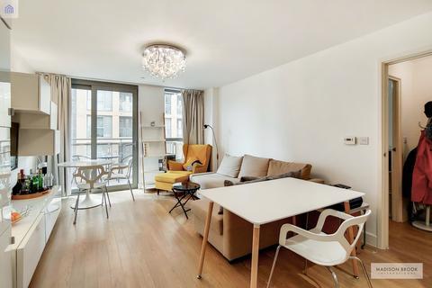 1 bedroom apartment to rent - Venice Corte, Lewisham SE13