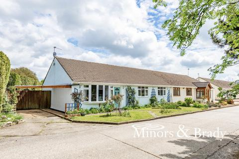 3 bedroom semi-detached bungalow for sale - Maple Drive, Wicken Green Village