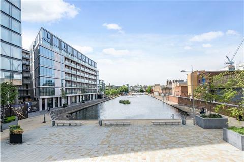 Office to rent - City Road, EC1V
