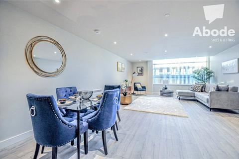 Studio to rent - Wokingham Road, Bracknell, Berkshire, RG42