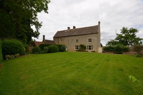 5 bedroom farm house to rent - Helpston Road, Maxey, Peterborough, PE6