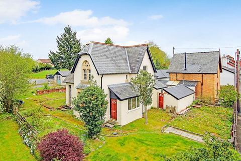 3 bedroom detached house for sale - Newbridge-on-Wye, Llandrindod Wells, LD1