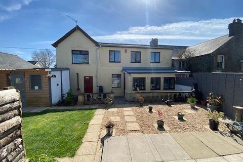 5 bedroom semi-detached house for sale - Cross Inn , New Quay , Llandysul, SA44