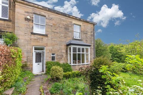 6 bedroom terraced house for sale - Jesmond Dene Terrace, Jesmond, Newcastle Upon Tyne