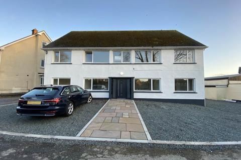 2 bedroom flat for sale - 2 Lon Hendre, Waunfawr, Aberystwyth