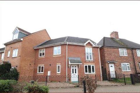 3 bedroom house for sale - Valley Road, Coventry