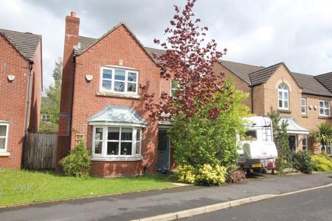 3 bedroom property for sale - Viscount Drive, Middleton, Manchester M24 4JT