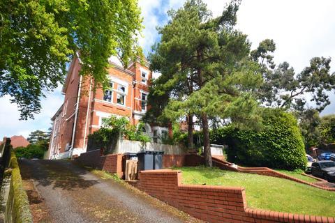2 bedroom flat for sale - Parkmount, 5 Meyrick Park Crescent, Bournemouth