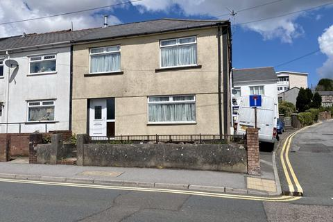 3 bedroom terraced house for sale - King Street, Brynmawr
