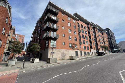 2 bedroom apartment to rent - Naples Street, Manchester