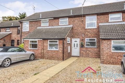 3 bedroom terraced house for sale - Ellis Close, Norwich