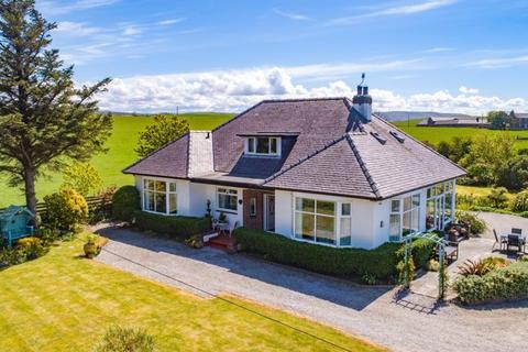 4 bedroom detached house for sale - Rosenlaui, Drumdow Road, Turnberry