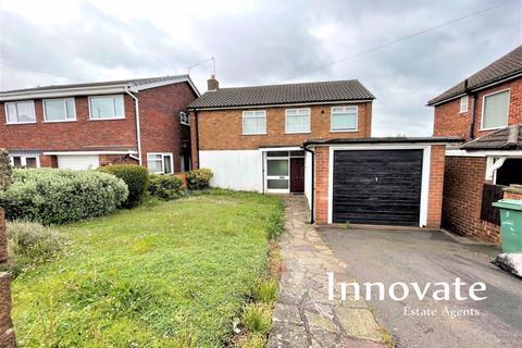 3 bedroom detached house to rent - Hockley Lane, Dudley