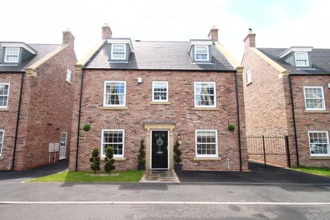 6 bedroom detached house for sale - Turnberry Drive, Trentham
