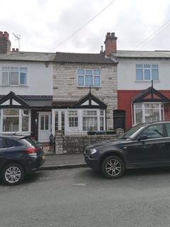 3 bedroom terraced house for sale - Talbot Road, Smethwick, B66 4DT - Three bed mid terrace