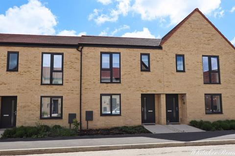 3 bedroom terraced house for sale - Whitaker Road, Combe Down, Bath