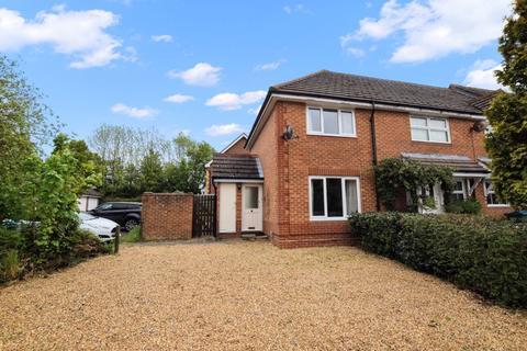 1 bedroom end of terrace house for sale - Bowler Road, Aylesbury