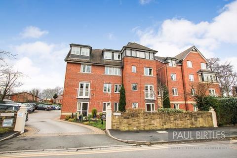 2 bedroom retirement property for sale - St Clement, 9 Manor Avenue, Urmston, M41