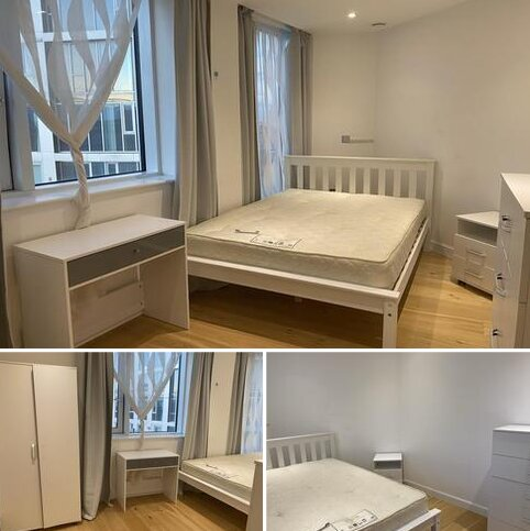 1 bedroom in a flat share to rent - High Street, Stratford E15